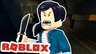 MURDER MYSTERY X ON ROBLOX