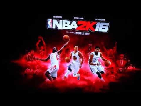 NBA 2k16 Error And How I Fixed It 1st Try!