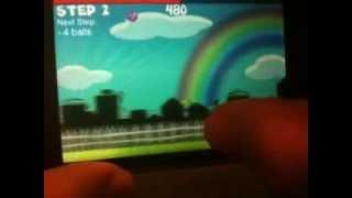 Flick Home Run Gameplay