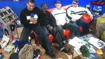 City Nord und Casino bei Dieter Live Hamburg1 TV 1999