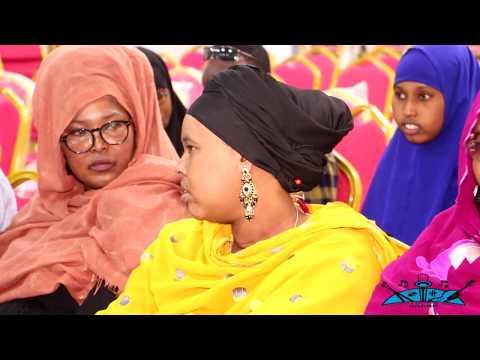 First Somalia Consultative Forum Literature reform for peace promotion