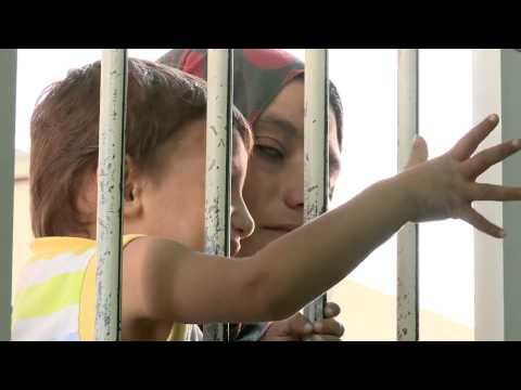 Three Million Syrian Refugees   UNHCR