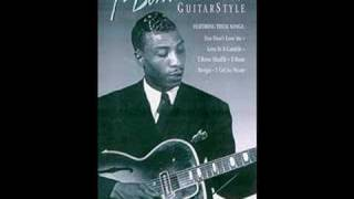 "Roots of Blues -- T-Bone Walker ""T-Bone Blues"""