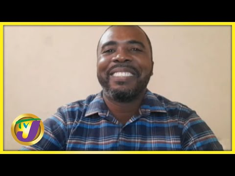 Honeycomb Treats - The Science of Beekeeping   TVJ Smile Jamaica