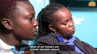 NAIROBITS TRUST IMPACT IN INFORMAL SETTLEMENTS