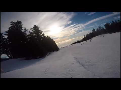 Cut Jump Park | Grouse Mountain