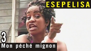 Mon péché mignon 3 - Groupe Impact - Eti Kimbukusu - THEATRE CONGOLAIS