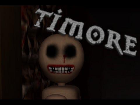 Horror Spiel