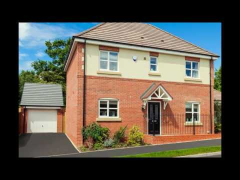 Miller Homes - The Buchan @ Mounts Chase, Shirley, Solihull by Showhomesonline