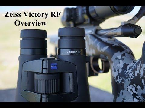 Zeiss Victory RF Binocular Overview