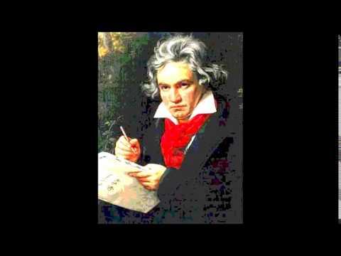 Beethoven - Elegischer Gesang