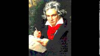 Elegischer Gesang - Beethoven