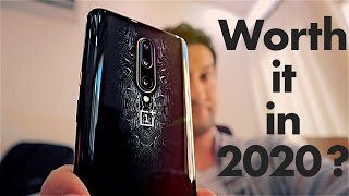 OnePlus 7T Pro McLaren Edition Review: 6 Months Later !! Worth it in 2020