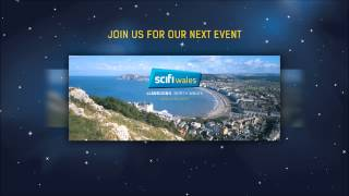 Scifi Wales Radio Advert - 5th September 2015