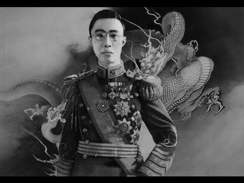 China's Final Emperor : Documentary on the Great Emperor Puyi of China (Full Documentary)