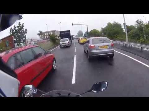 New Bike & Test Situation