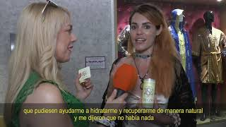 3. CULTURE CLUBBING TV  - Bebida Natural #Sign - ABBY -