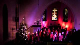 ÅsEnsemblets Julekonsert 23.12.13: Himmel på jord