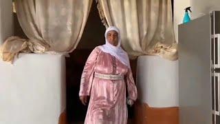 عودة نعيمة البدوية لي عالم الشعر😆 لحبس مدراسة