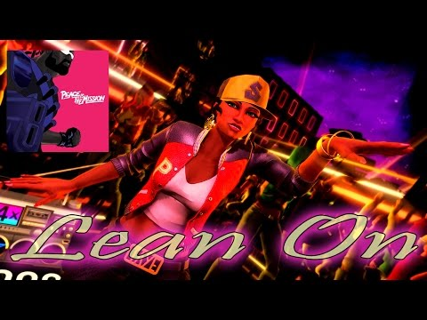 Dance Central Spotlight Fanmade -