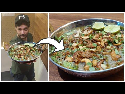 Pune mein World's Best Haleem|Ancient Hyderabad|Pura Vida|India Food Vlog