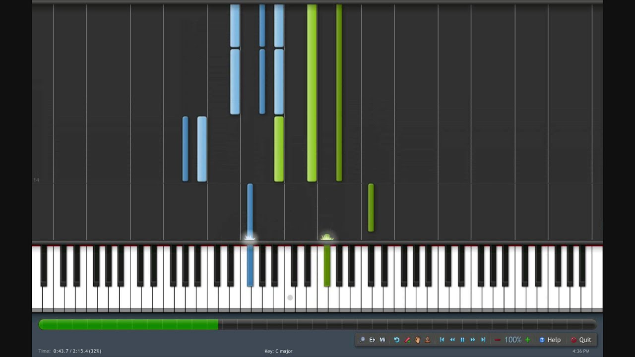 clannad-town-flow-of-time-people-synthesia-epishader