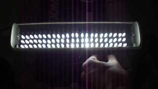 Strobo LED com CI 555