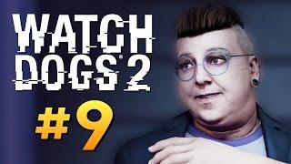Watch Dogs 2 - БУНКЕР ДЛЯ ХАКЕРОВ #9