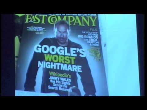 TEDxTampaBay - Jimmy Wales - 02/12/10