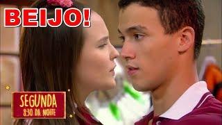 As Aventuras de Poliana - Capítulo 24 (18/06/18) | Mirela e Guilherme