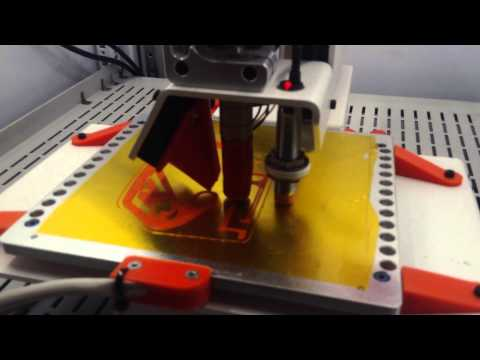 Overkill printer enclosure WIP, first run!
