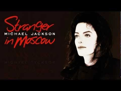 STRANGER IN MOSCOW - 1 HOUR