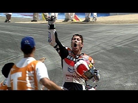 Champion Profile -- Nicky Hayden