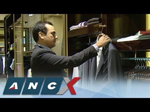 Uomo Collezione: Singapore's premiere Italian men's fashion collective | ANC-X Executive Class