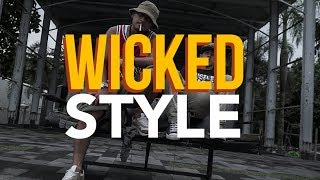 Download Optizilla ft Mario Zwinkle - Wicked Style