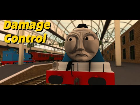 Tales from Sodor - Damage Control