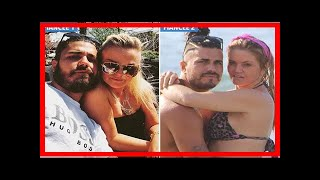 Danniella westbrook's new fiancé alan thomason is already engaged – and his missus is furious after