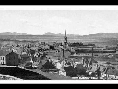 Port Glasgow Tales (Alf)