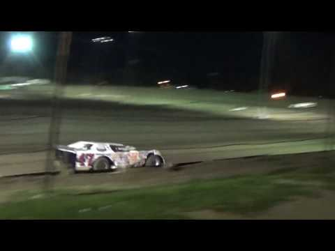 Anthony van Everdingen #47 Late Model Feature Part 2 Wagner Speedway