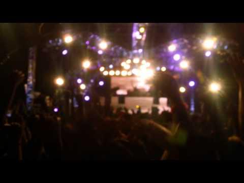 Sun City Music Festival 2011 HD (Take Over Control)