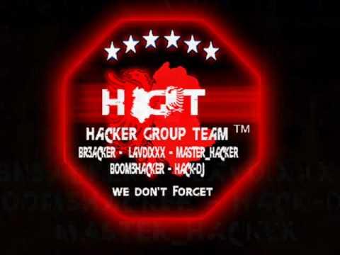 Hacker Group Team