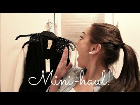 MINI-HAUL | KappAhl & Nelly.com | Dejana Pasic
