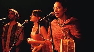 Arriba quemando el sol - Cuerdos Vocales con Milena Salamanca