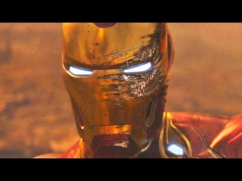 Why Thanos Should Fear Iron Man Most