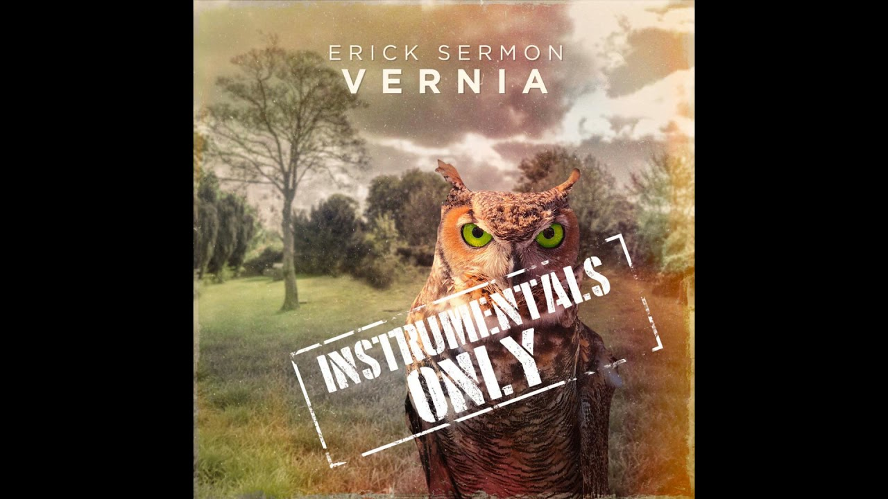 Erick Sermon - My Style (Instrumental)