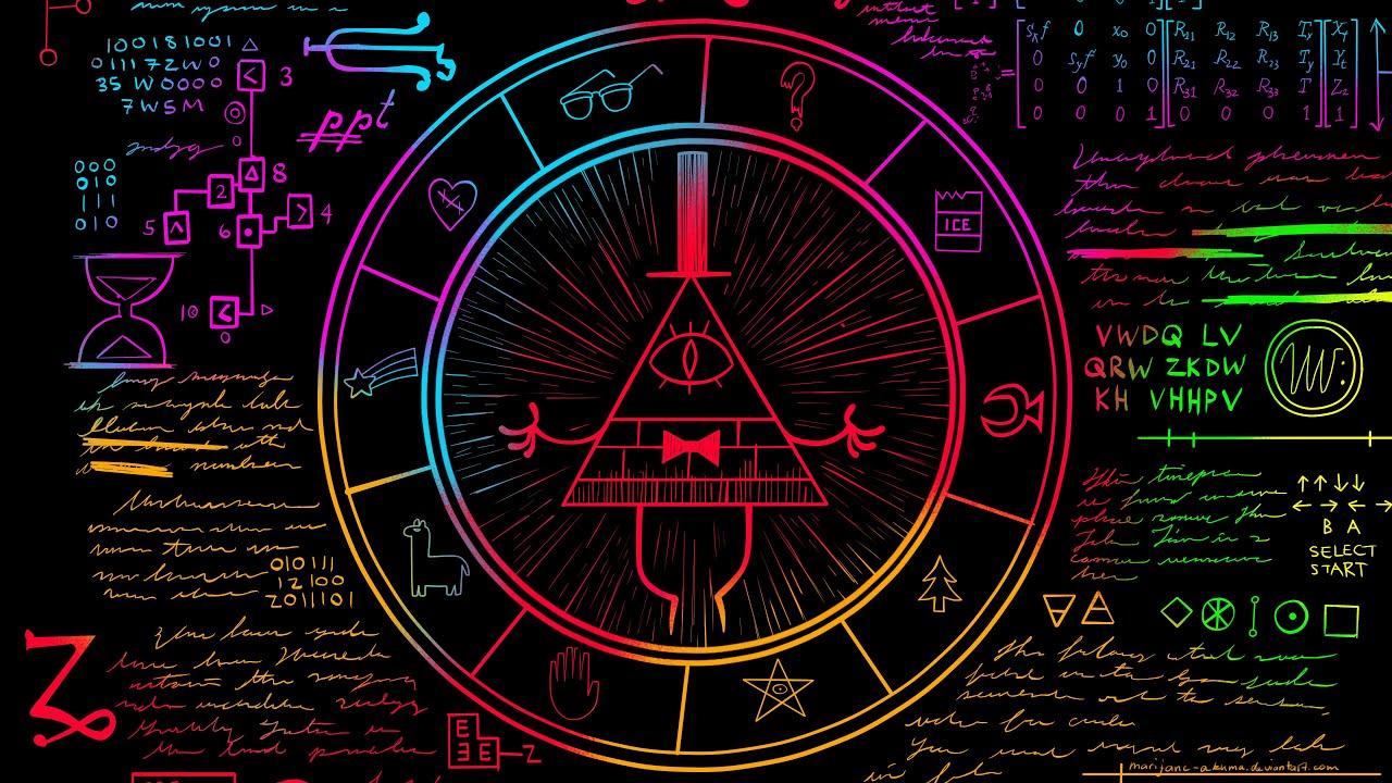Weirdmageddon part one gravity falls bill ciphers circle wheel weirdmageddon part one gravity falls bill ciphers circle wheel youtube biocorpaavc