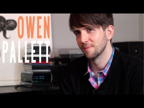 "Owen Pallett on His Favorite album - Xiu Xiu's ""A Promise"""