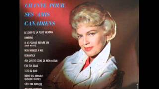 Jane Morgan - If Only I Could Live My Life Again ( 1959 )