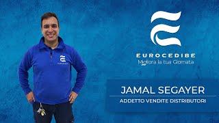 Jamal Segayer - Come il rapporto con il cliente è alla base di ogni collaborazione
