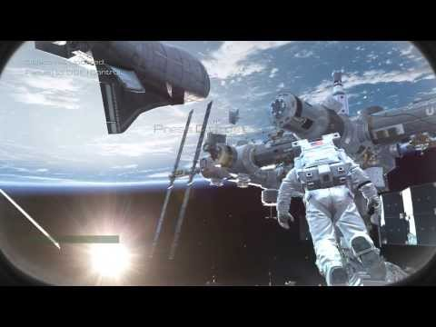 Call of Duty: Ghosts - 2560x1440p QHD Gameplay - MAX